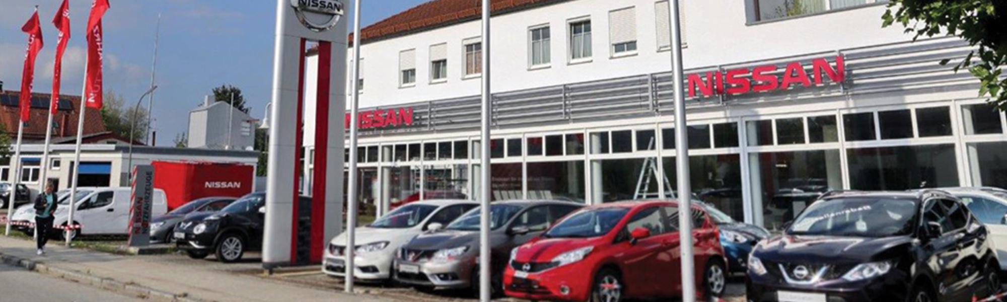 Autohaus Freising