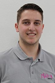 Dominik Deischl
