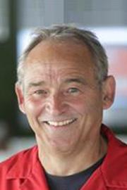 Manfred Häcker